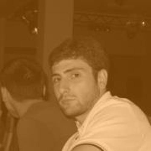 Tornike Gachechiladze's avatar
