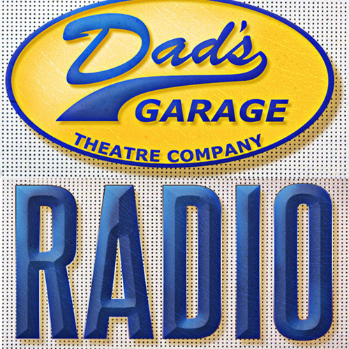 DadsGarageRadio's avatar