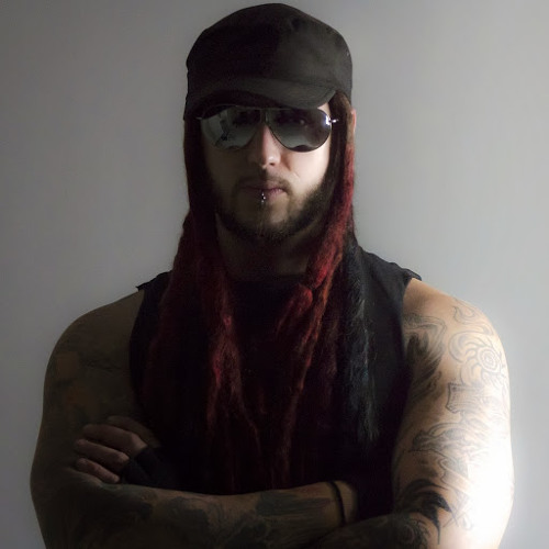 Markus Wells II's avatar