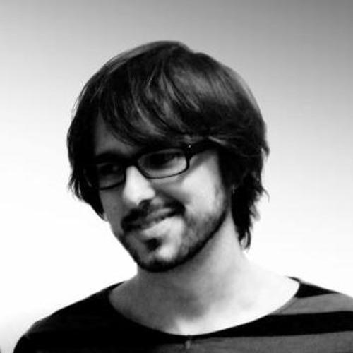 Cicero Fernando Bordignon's avatar