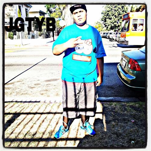 jgtyb's avatar
