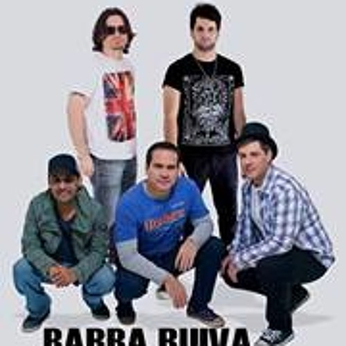 Banda Barba Ruiva's avatar