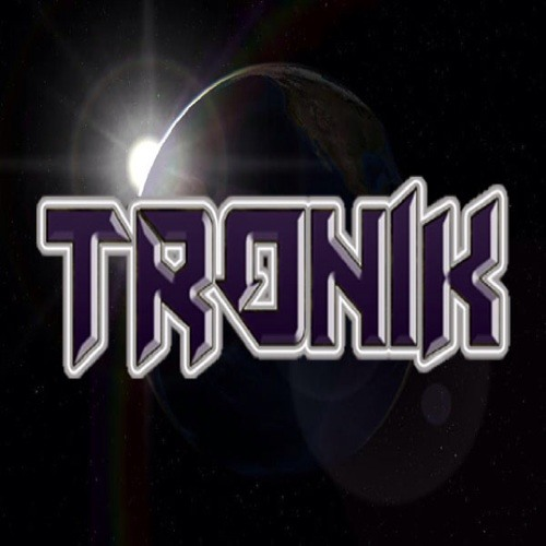 Tronikproductions's avatar