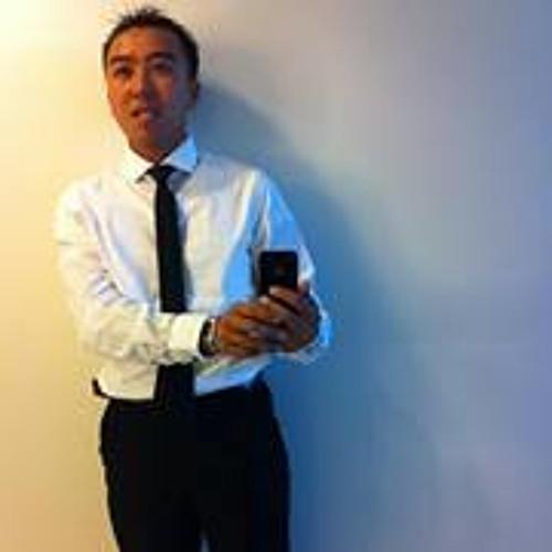 Cuong Ho 2's avatar