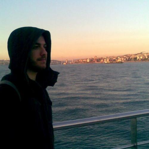 Mitraldim's avatar