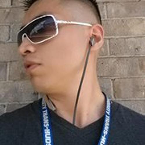 Billy Sanango's avatar