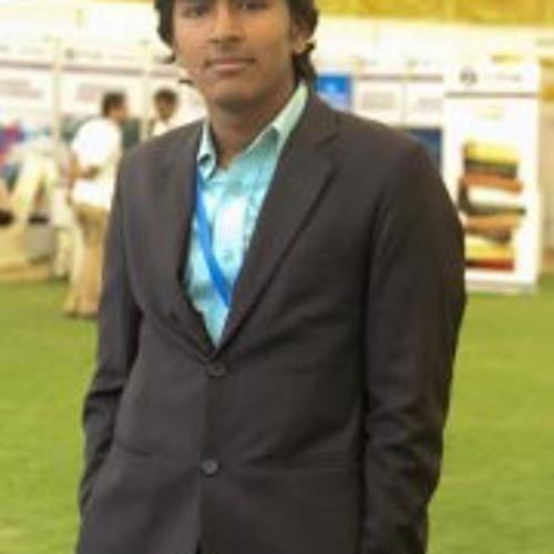 Syed Muhammad Khurram's avatar