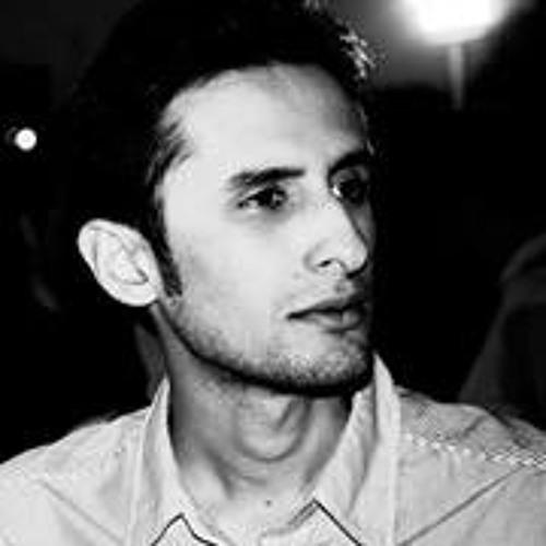 Bamdad Bahrani's avatar