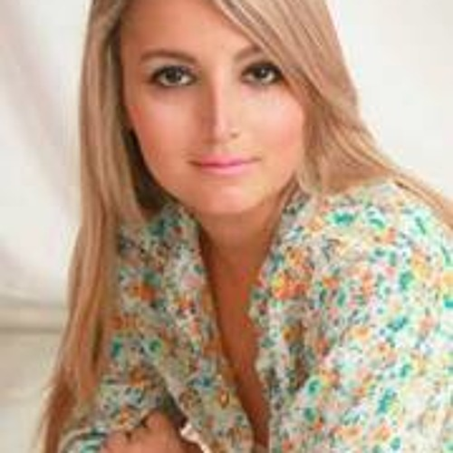 Aline Delgado 1's avatar