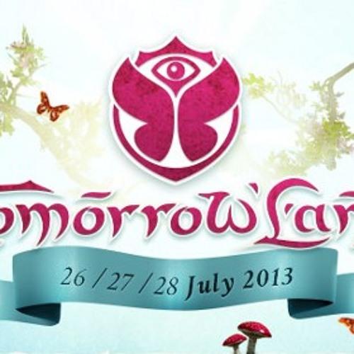 AFROMEROETTA TOMORROWLAND's avatar