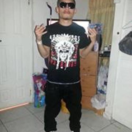 Oscar Marenco's avatar