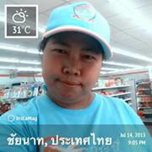 AS Tongsawai's avatar