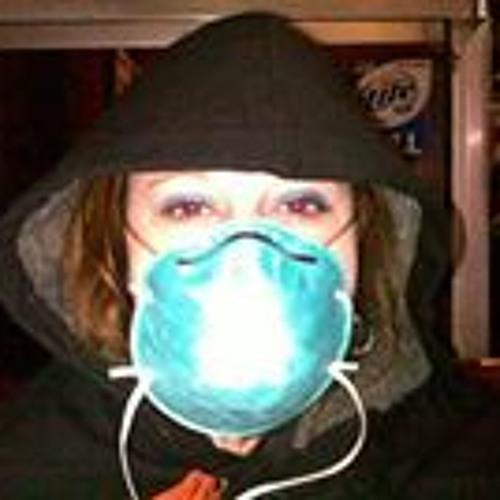 Ashley Lucas 8's avatar