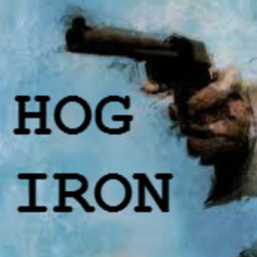 Hog Iron's avatar