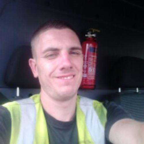 Garth Sedgwick's avatar