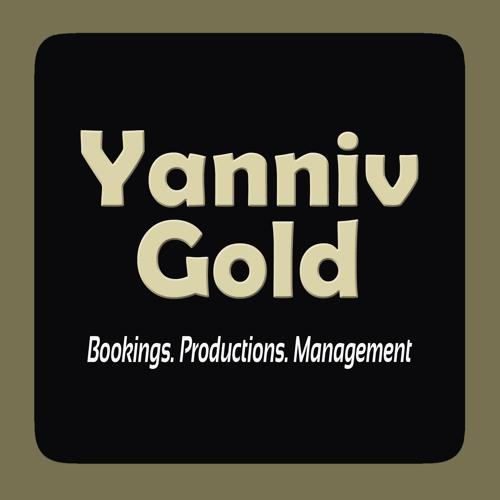 Yanniv Gold's avatar