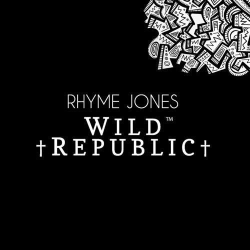 Rhyme Jones's avatar
