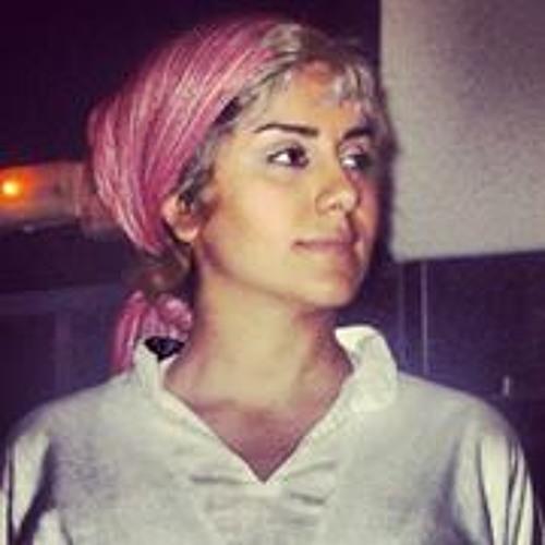 Mania Akbari's avatar