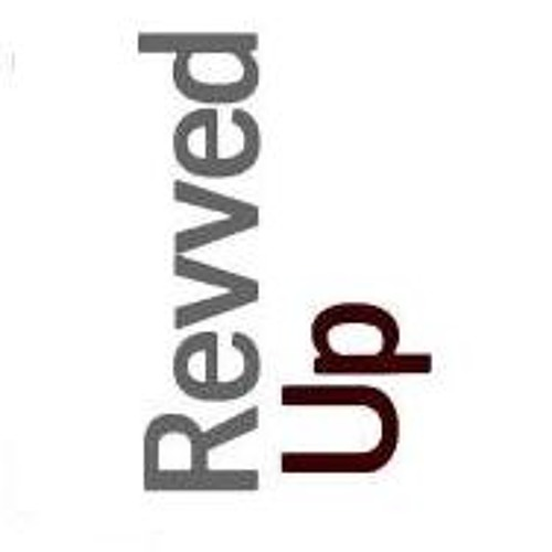REVVED UP's avatar