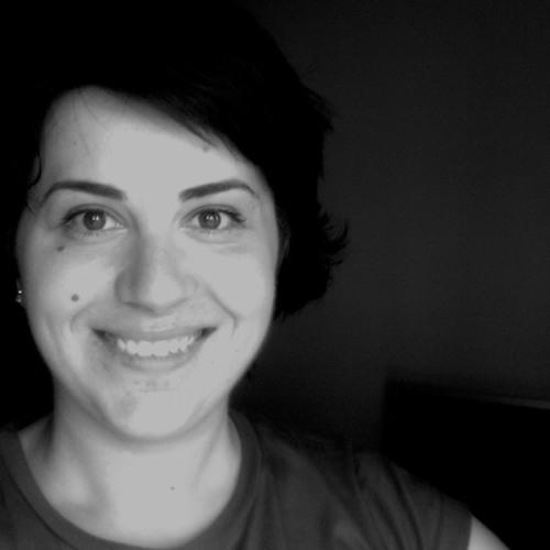 Ra Dimitrova's avatar