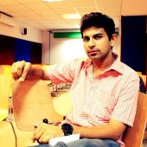 Akash KJ Bhat's avatar