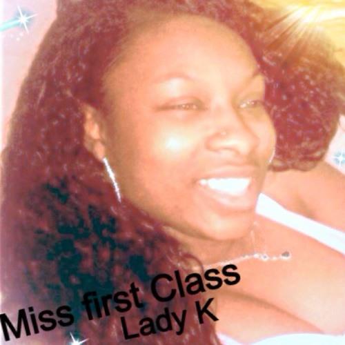 Miss First Class's avatar