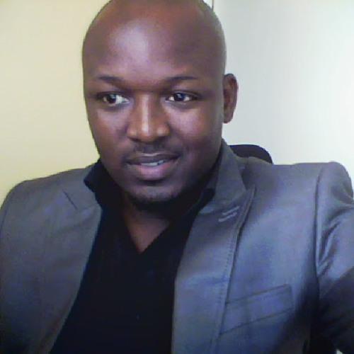 Olanrewaju Jarry's avatar