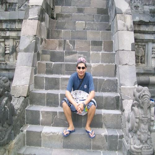 Hendry Pissa Lourinza's avatar