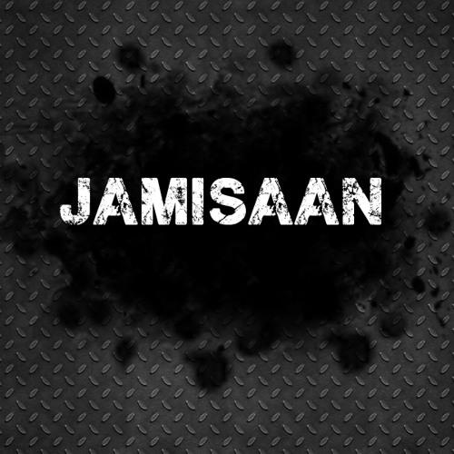Jamisaan's avatar