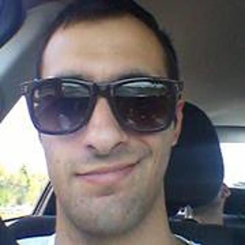 Jimmy Velos Marinakis's avatar