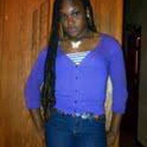 Shirmara O'Garro's avatar