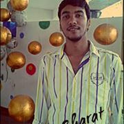 Bharat Dazzler's avatar