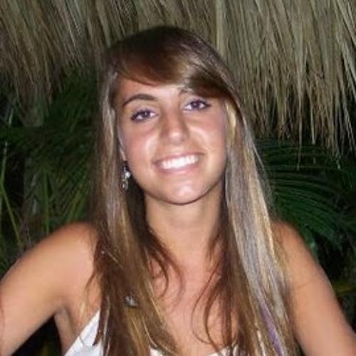 Nazarena Luzzi Castro's avatar