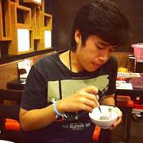 Patharapong Jame's avatar