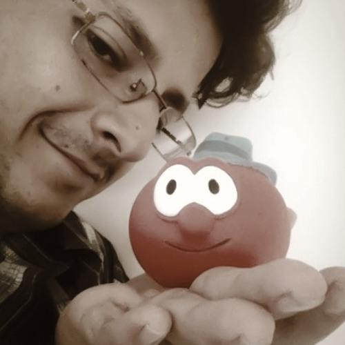 Zabdiel David Rodríguez's avatar