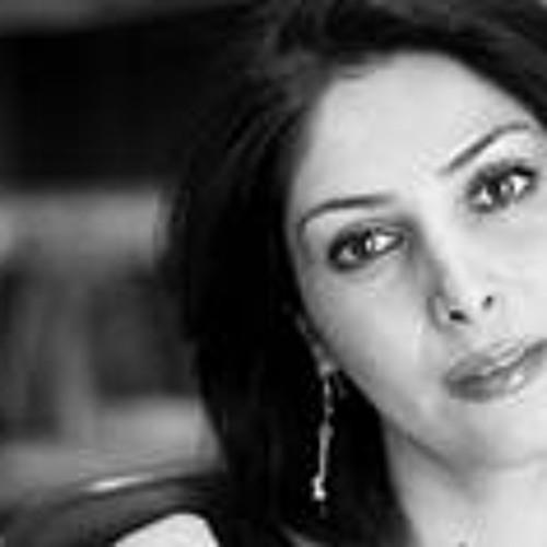 Paria Afzali's avatar