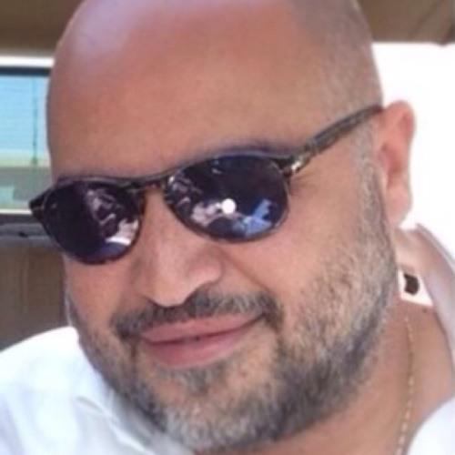 Omar Drissi Messouak's avatar