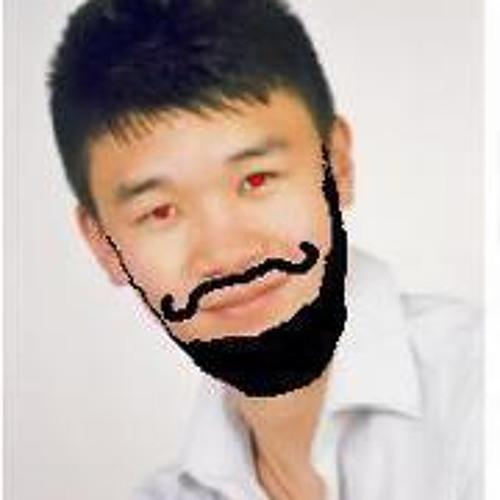 Señorr Wang's avatar