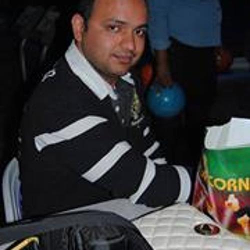 Shail Tank's avatar
