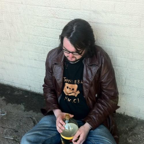 bluesy_steve's avatar
