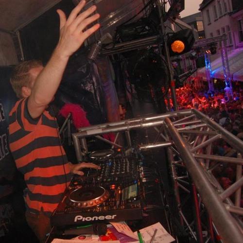 DJ Jaszz's avatar