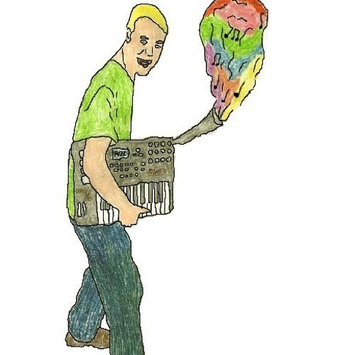 Mr. Fuzz's avatar