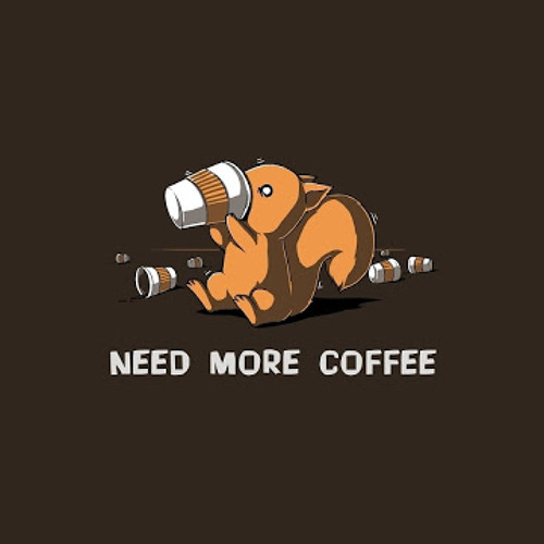 NEEDMORECOFFEE's avatar