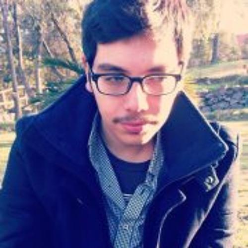Felipe Ignacio Diaz T's avatar