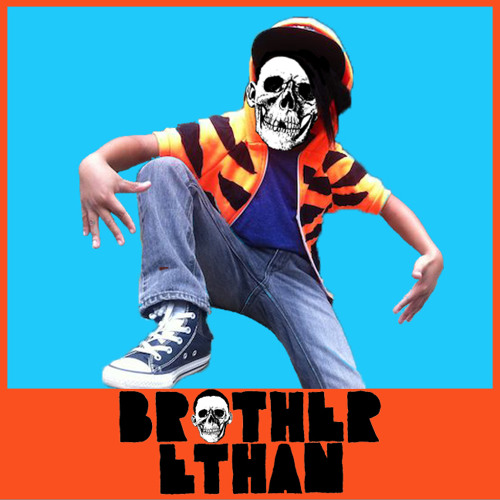 Brother Ethan's avatar