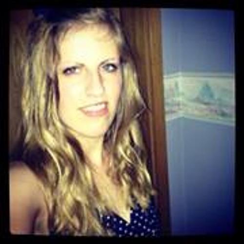 Angelina Ray's avatar