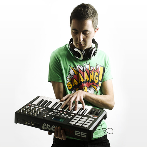 Carlos Hdez's avatar