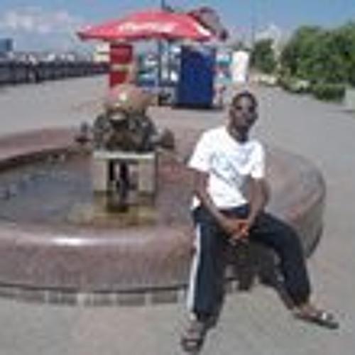 Kolin Mbaizana's avatar