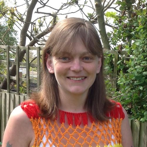 Mel May's avatar