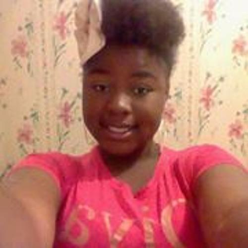 Zakeyria Poke's avatar